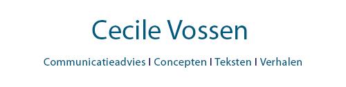 Cecile Vossen